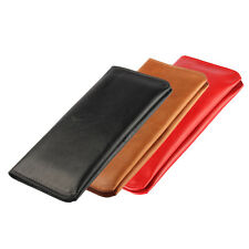 Luxury Genuine Real Leather Wallet Purse  Card Pocket Case Cover for iPhone 6 7