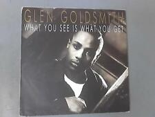 What You See Is What You Get PL 71750 (Glen Goldsmith - 1988) (ID:14751)