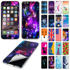 """For Apple iPhone 6/iPhone 6S 4.7"""" Design Decal Vinyl Sticker Skin Cover Phone"""