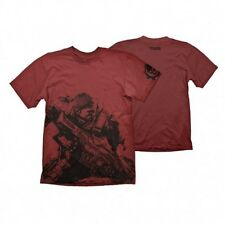 Gears Of War 4 - Fenix T-Shirt red XL