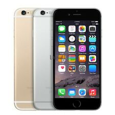 Silver Gold Gray IPhone 6 16/64/128GB iPhone 5S 16/32/64GB Unlocked Smartphone