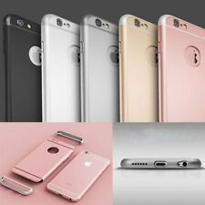 Luxury Ultra-thin Electroplate Hard Back Case Cover For Apple IPhone 7 6S Plus 7