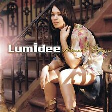 LUMIDEE-ALMOST FAMOUS  CD NEW