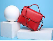 Stylish Casual Leather Tote Bag Lightweight Small Shoulder Crossbody Bags