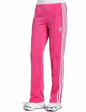 ADIDAS FIREBIRD TRACK PANT TROUSERS ORIGINAL ROSA Z37640 (PRICE IN SHOP 79E)