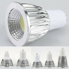 High Power MR16 GU5.3 6W/ 9W/ 12W LED COB Spotlight Lamp Bulb Light 240V OK
