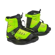 RONIX VISION WAKEBOARD BINDINGS