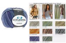 Schulana Silkroad 50g 100% Silk Ribbon Yarn Summer