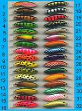 Attack Lures Handcrafted Australian Made by Dan McGrath New in Packet