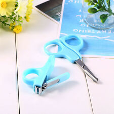 Nail Clipper Professional Kid Cutters Child Scissors Pedicure Manicure Set