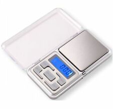 Mini 500g/0.1g Digital LCD Electronic Jewelry Pocket Portable Gram Weight Scale