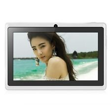 "Dual-Core Tablet Clearance 7"" Android 4.2 WIFI PC TFT Touch Screen Colorful 4GB"