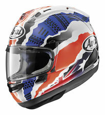 Arai Corsair X Doohan Star-2 Full Face Mens Street Riding Motorcycle Helmets