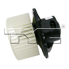 HVAC Blower Motor Front 96-07 Taurus TYC 700017 INVENTORY CLOSEOUT SPECIAL