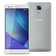 UNLOCKED HUAWEI HONOR 7 3GB RAM 16GB ROM 20 MP ANDROID 5.0 4G LTE SMARTPHONE