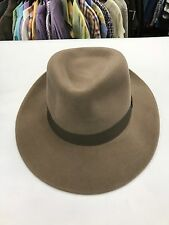 New Authentic Men's Bailey of Hollywood Ammon Winter Fedora 37173BH 100% Wool