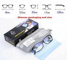 Adult Computer TV Radiation protection glasses clear lens Eyewear Anti-radiation