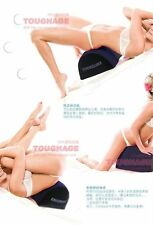 Toughage Inflatable Sex Pillow Love Position Kit Set Cushion Hole Bolster