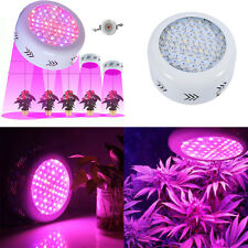 216W Full Spectrum UFO LED Growth Light Lamp Plant Growing Flowering Seeding GW