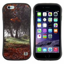 Anti-Drop Shockproof Heavy Duty Case For Apple iPhone Trees loosing the last l