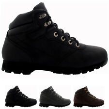 Mens Rambling Hiking Walking Waterproof Trail Snow Winter Ankle Boots UK 6-14