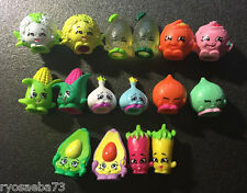Shopkins Season 2 - FRUIT & VEG **pick from list**