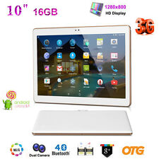 10''Inch Android 5.1 3G Phone Call 16GB Tablet PC Dual SIM/Camera Wifi Bluetooth