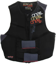Women's O'Neill Outlaw Comp Wakeboard Vest