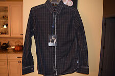SCOTT WEILAND BY ENGLISH LAUNDRY DRESS SHIRT NEW WITH TAGS size small