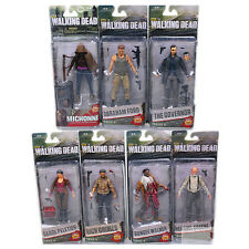 HOT McFarlane Toys The Walking Dead TV Series 6 Action Figure New Gifts NEW BOX