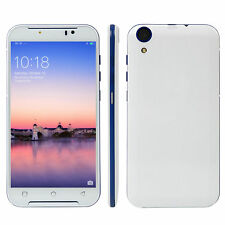 5.5 inch Unlocked Android 5.1 mobile phone 8GB ROM GSM/WCDMA Dual SIM smartphone