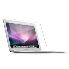 3 X HD Anti-scratch Crystal Film Clear Screen Protector for MacBook Air 13.3 15""