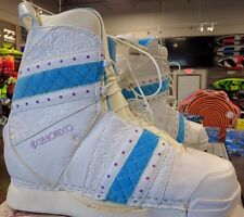 CWB EMBER WAKEBOARD BOOTS - WOMEN'S