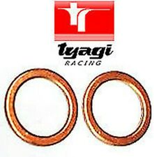 COPPER Crush Washer SEALING SUMP PLUG BANJO WASHERS Copper CRUSH washer Brake