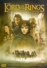 NEW & Sealed The Lord of the Rings: The Fellowship of the Ring (Two Disc Theatri