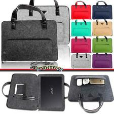 """For Various 11.6"""" Acer Aspire Chromebook Laptop Notebook Carry Sleeve Case Bag"""
