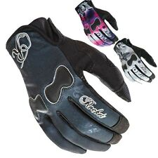 2015 Joe Rocket Rocket Nation Womens Street Riding Motorcycle Gloves