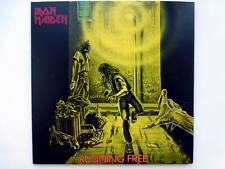 Iron Maiden Mini LP CD Running Free! Limited Complete Singles Collection