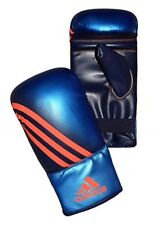Adidas Speed 100 PU Bag Gloves For Training on punch bag