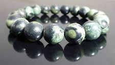 Kambaba Jasper Bracelet Therapeutic Gemstone