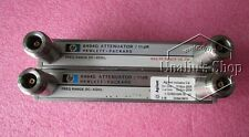 used  8494G HP programmable step attenuator Electrically controlled attenuator
