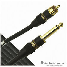 Monster StudioLink MSL-CR Audio Interconnect Cable (RCA-TRS) - Choose Length