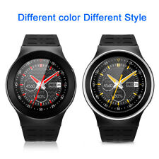 S99 2G/3G Phone MTK6580 Android 5.1 SmartWatch Wifi Bluetooth Fitness Tracker