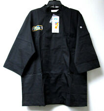 Chef Works Basic 3/4 Sleeve Chef Coat -New w/ Tags