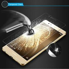 9H+ Premium Tempered Glass Cover Screen Protector For Huawei Cell Phone new