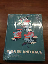 "Rouleur Book ""This Island Race"" 2014"