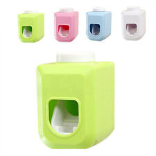 AutomaticToothpaste Dispenser Family Toothbrush Holder Bathroom Home Item