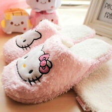 New HelloKitty Women thin light home slippers home Plush shoes LM-9132
