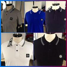 STONE ISLAND POLO SHORT SLEEVE