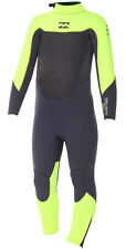 3/2mm Junior's Billabong FOIL Full Wetsuit